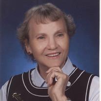 Dr. Mary Ellen Grasso