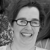 Christina Susanne Lawlor