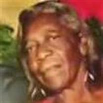 Mary Gladys Thomas