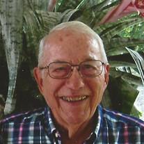 Clarence Wilbur Fickel
