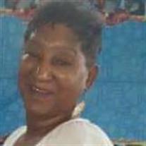 Mrs. Freida Ann Bias