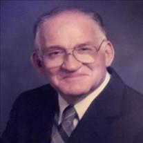 Truman Leonard Dickey