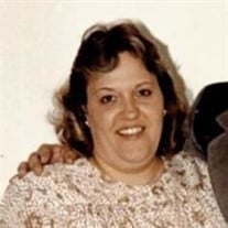 Faye Blackmon