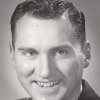 Frank Fatio Gibson III