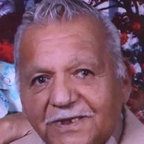 Joe Gilbert San Miguel