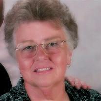 Mrs Carol  Ann Mattson