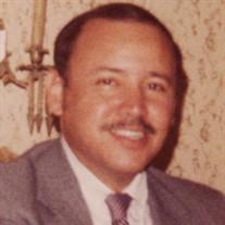 Carlos Modesto Uro