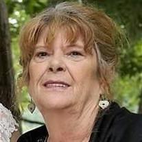 Carol Mae Bunnell