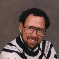 Rev.  Jerry L. Snyder
