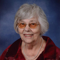 Martha R. Bobrowski