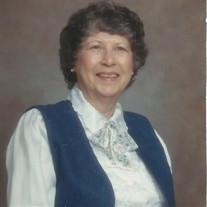 Pearl Goodwin Harris