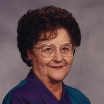 Frances Marie Musso