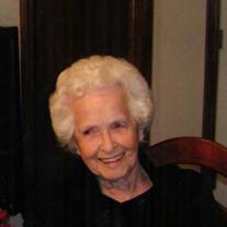 Shirley R. Molnar