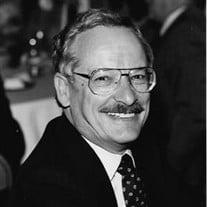 Dalton A. Blodgett