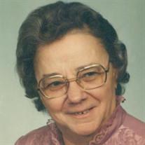 Dorothy C. Manceau