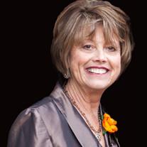 Alice Patricia (Pat) Pearson