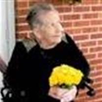 Carolyn Diane Vesper Halbrook