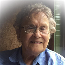 Grace Lucille Estel