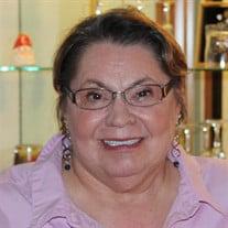 Mrs.  Ellen Elaine (Evans) Lhota