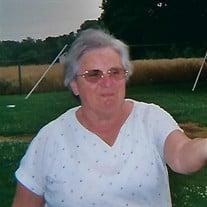 Mrs. Margaret R. Poole