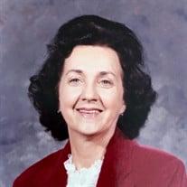 Mary Evelyn Ray