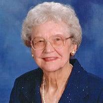 Shirley E. Dimick