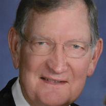 Dr Robert C. Morrison