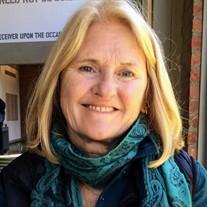 Mary Patricia Bruggeman