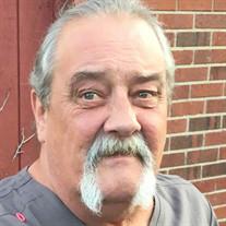 Randy Allen  Cox