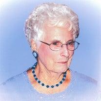 Doralee Mae Ainsworth
