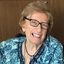 Louise M. Srinivasan