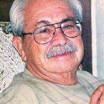 Henry Abril Miranda