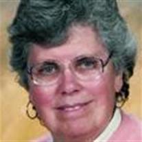 Patricia Anne Moffitt