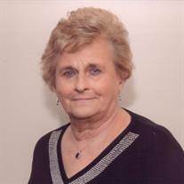 Glenda Faye Gamblin