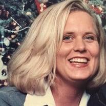 Tracy Anne van Oldenbarneveld