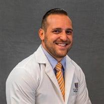 Dr. Brent Michael Leh