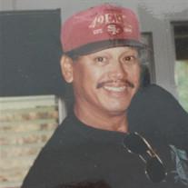 Richard Ricarldo Cabacungan