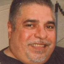 Mr. John C. Castro