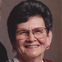 Virginia R. McClure
