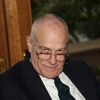 John M. D'Elia
