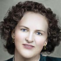 Virgie Marie Austin