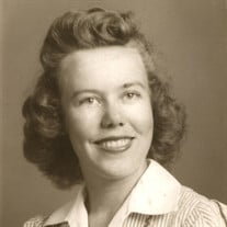 Barbara Ellen Harper Clendenen Whisman
