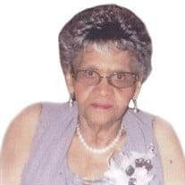 Mrs. Juanita Carter