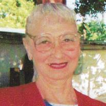 Flora R. Morales