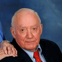 Mr. Donald Lloyd Stegner