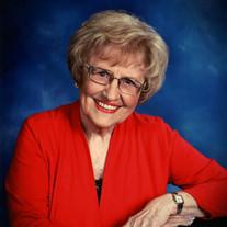 Sylvia Parker