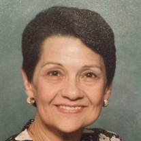 Hazel Horne Tucker