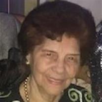 Oralia  Cano Rodriguez