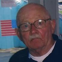 Master Sergeant Robert  Doughlass Kinzel