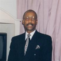 Elbert Brown Jr.